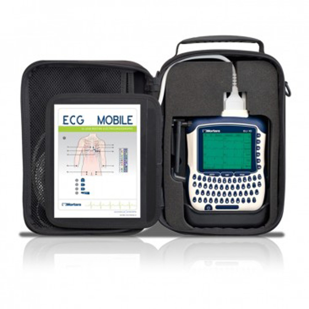 The EGC and Holter Solutions
